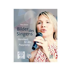 Acoustic Music Books Bilder des Singens mit DVD