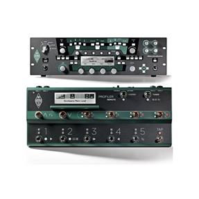 KEMPER PROFILING AMP Profiling Amplifier PowerRack + Remote