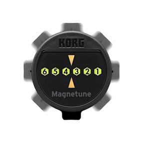 Korg Magnetune, schwarz