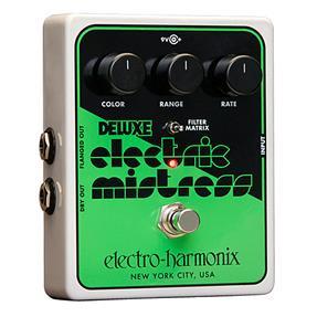 Electro Harmonix Electro-Harmonix Deluxe Electric Mistress