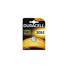 Duracell Lithium DL 2032 BL-1