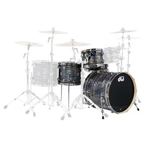 DW Drums Collector's Jazz - Peacock Oyster