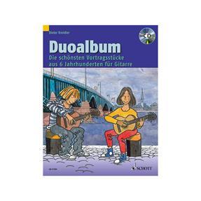 Schott Verlag Duoalbum