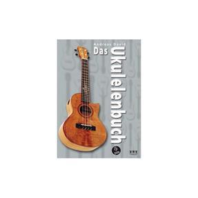 AMA Das Ukulelenbuch mit CD DVD