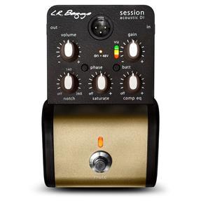 L.R.Baggs Session Acoustic DI
