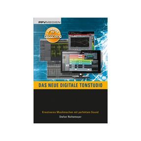 PPV Das neue digitale Tonstudio