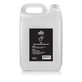 Chauvet Dj High Performance Bubble Fluid 5 Liter