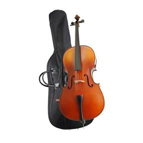 Höfner H5-C Cellogarnitur 4/4