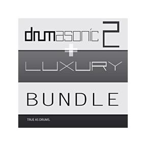 Drumasonic Drumasonic Bundle Lizenzcode