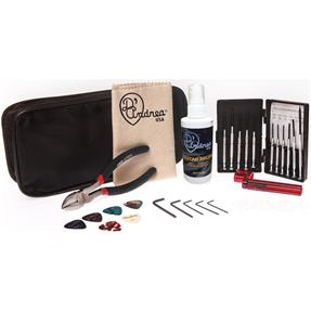 D'andrea Deluxe Guitar Maintainance Kit