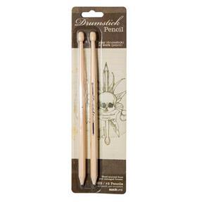 dfp design Drumstick Pencils Bleistifte