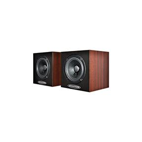 Auratone 5C Super Sound Cube wood