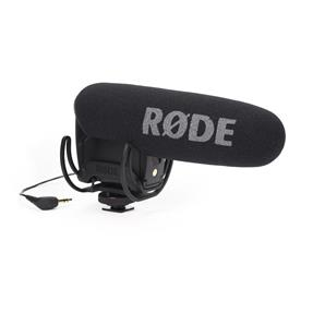 Rode Video Mic Pro Rycote