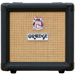 Orange PPC 108 Black