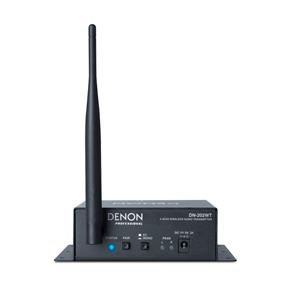 Denon-Pro DN-202WT
