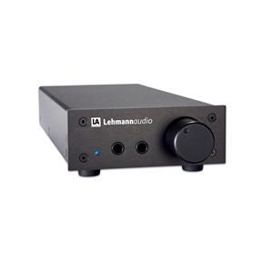 Lehmann Audio Linear Pro II Black
