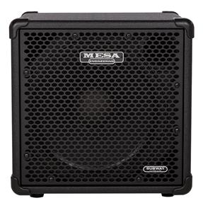 Mesa Boogie Subway Neo Bass 115
