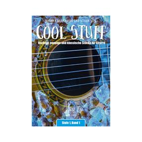 Acoustic Music Books Cool Stuff Band 1