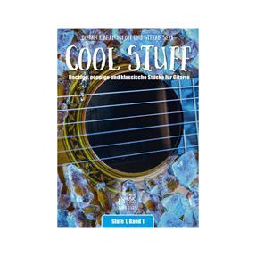 Acoustic Music Books Cool Stuff Band 1