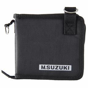 Suzuki Gig Bag für 8 Mundharmonikas