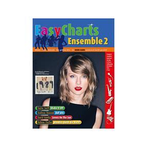 Schott Verlag Easy Charts Ensemble 2
