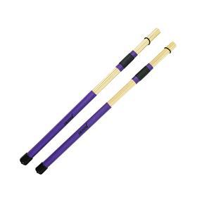 Justin Bambus Rods mit Schaumstoffkern