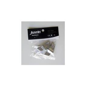 Justin Flügelmuttern 6mm JFS/6MM