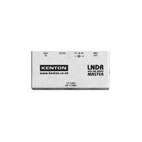 Kenton LNDR / Linedriver