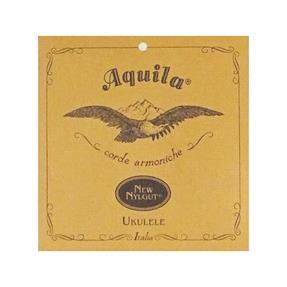 """Aquila Corde 15U Tenor Ukulele """"Low G"""""""