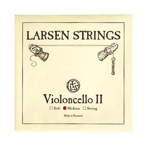 Larsen Strings Cello Original D II medium
