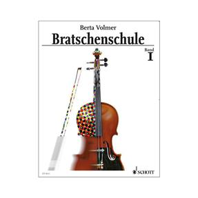 Schott Verlag Bratschenschule