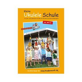 Kindermusik.de Kleine Ukulele Schule