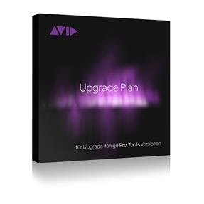 Avid Pro Tools Software Update- & Supportplan NEU