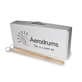 Aerodrums Bundle mit 3 Eye Camera