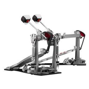 Pearl Eliminator Redline Bassdrum Twin Pedal