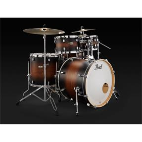 Pearl Decade Maple Drum Set mit Hardware