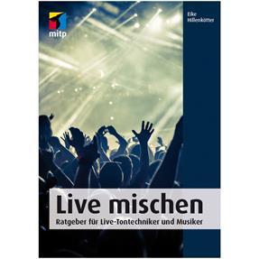 mitp Verlag Live Mischen Ratgeber