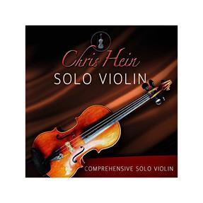 Best Service Chris Hein Solo Violin EX 2.0 Lizenzcode
