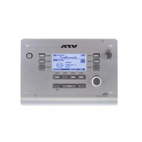 ATV aD5 Electronic Drum Trigger Modul