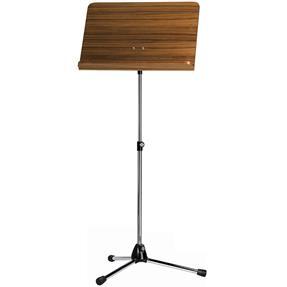K + M König & Meyer 118/1 Orchesterpult Holzplatte