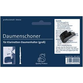 Arnolds&Sons Daumenschoner Klarinette