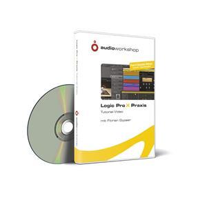 Audioworkshop Logic Pro X Praxis