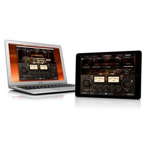 IK-Multimedia Lurssen Mastering Console Lizenzcode