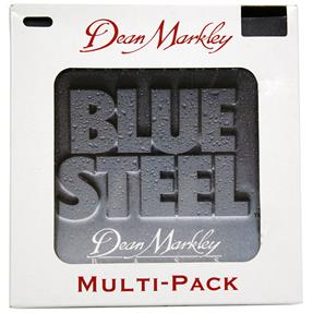 Dean Markley Blue Steel NPS Bass 2679A 5 ML 2 Pack