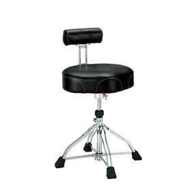 TAMA 1st Chair HT741B - Drumhocker Ergo mit Lehne