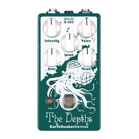 Earthquaker Devices The Depths, B-Ware