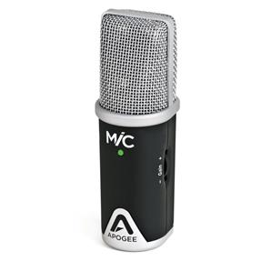 Apogee Mic 96k Mac & Windows