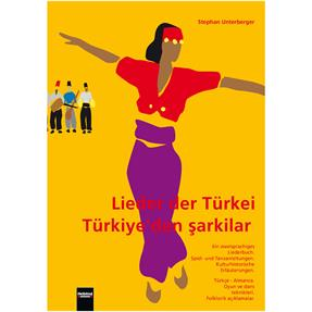 Helbling Lieder der Türkei - 53 türkische Lieder