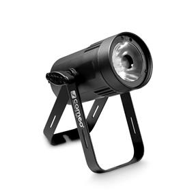 Cameo Q-Spot 15 RGBW schwarz