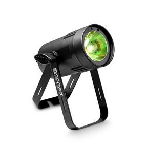 Cameo Q-Spot 15 W schwarz